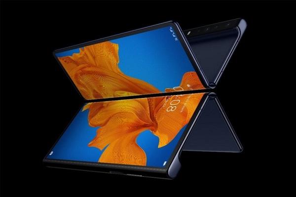 Lớp phủ màn hình của Huawei Mate Xs quý hơn cả vàng