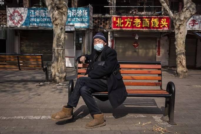 Xuất hiện viện dưỡng lão 'tử thần' ở Vũ Hán, ngay gần chợ hải sản Hoa Nam