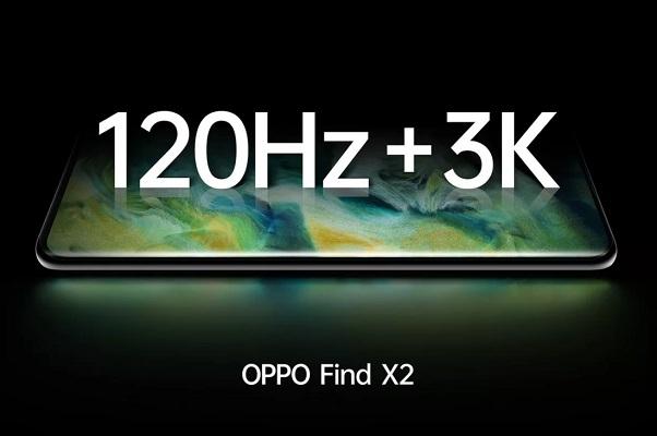 Hé lộ những tính năng sẽ có trên Oppo Find X2