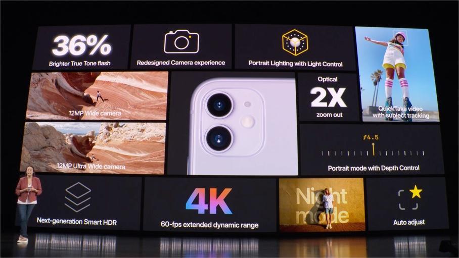 """iPhone 11 """"oanh tạc"""" quê nhà Samsung, thị phần tăng gấp 2,5 lần"""