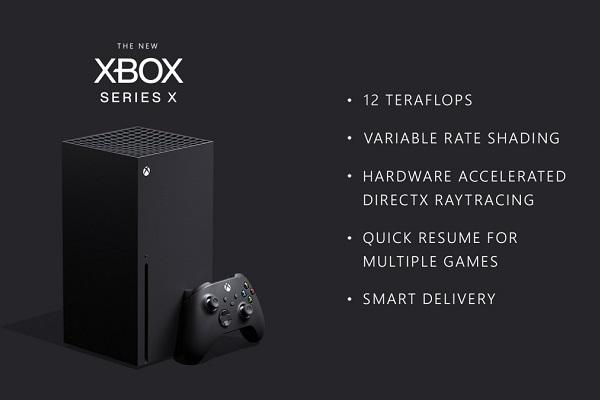 Microsoft tiết lộ thêm các chi tiết về Xbox Series X: khả năng tương thích ngược, Game Pass