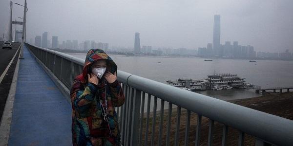 Trung Quốc điều tra vụ tù nhân Vũ Hán nhiễm COVID-19 được thả tự do và đến Bắc Kinh