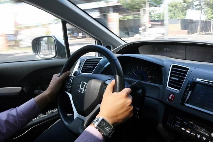 Đã có trung tâm tăng học phí lái xe ô tô bằng B1 và B2 lên 20 triệu đồng/khóa
