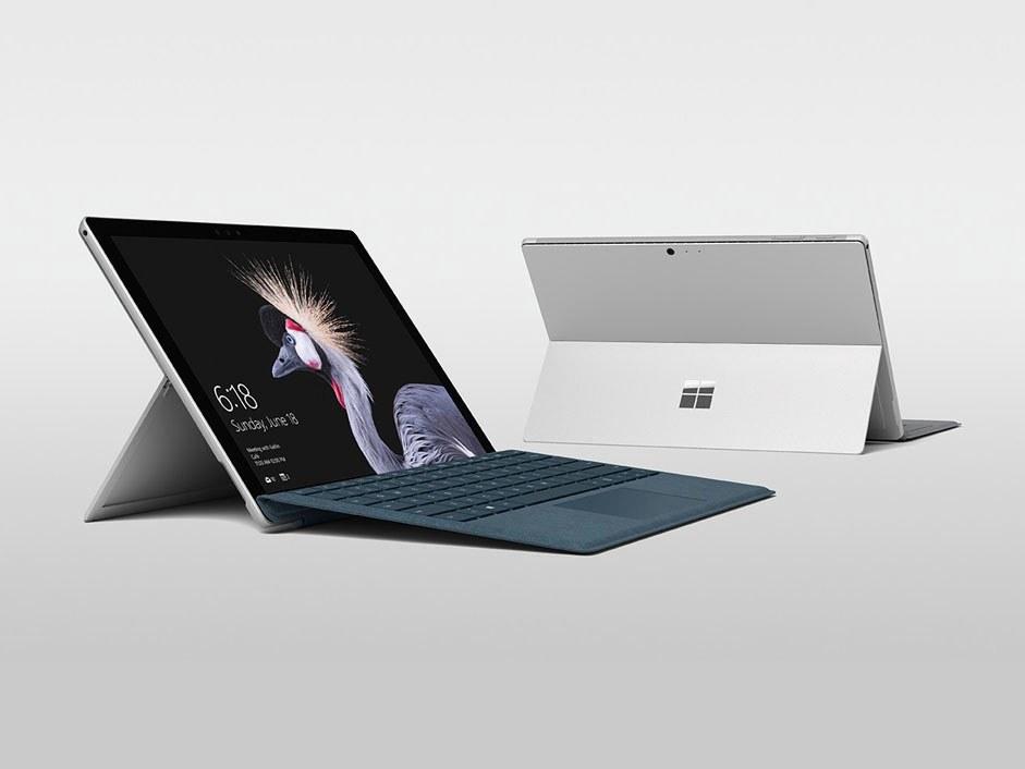 Sắp có điện thoại Google và máy tính Microsoft 'Made in Vietnam'