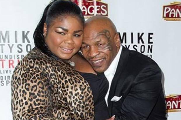 Mike Tyson thề đấm gục người tung tin ai cưới con gái ông sẽ được trả 230 tỷ