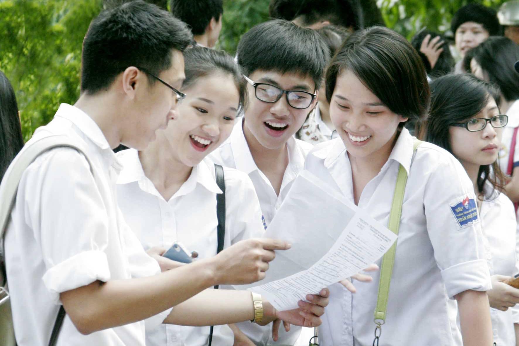 Thời gian tuyển sinh đại học sẽ thay đổi thế nào trong năm 2020?
