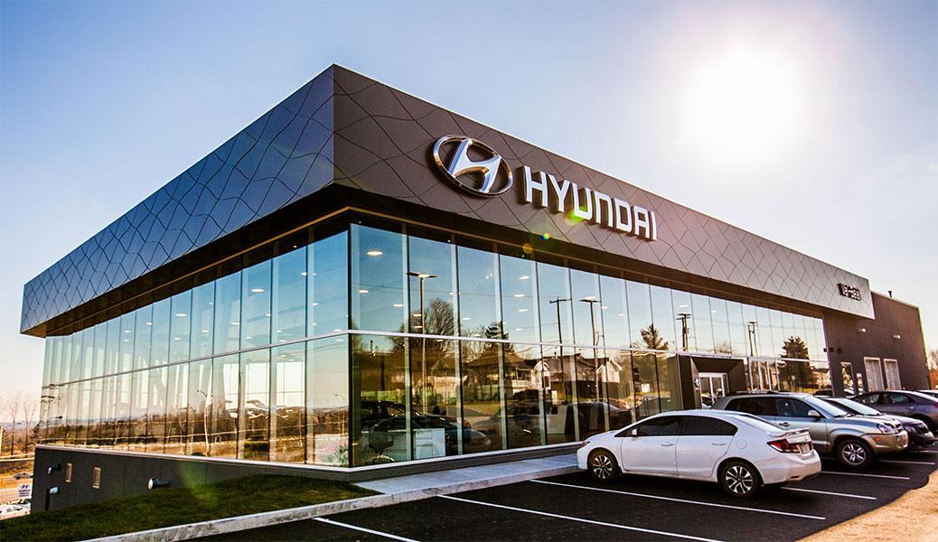 Hyundai tạm đóng cửa nhà máy sản xuất sau khi một công nhân dương tính với virus corona