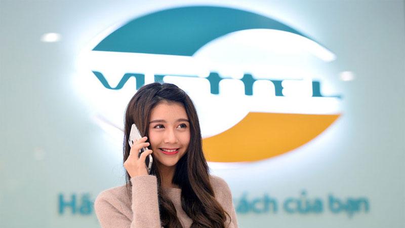 Hướng dẫn đăng ký 5 GB miễn phí 4G Viettel