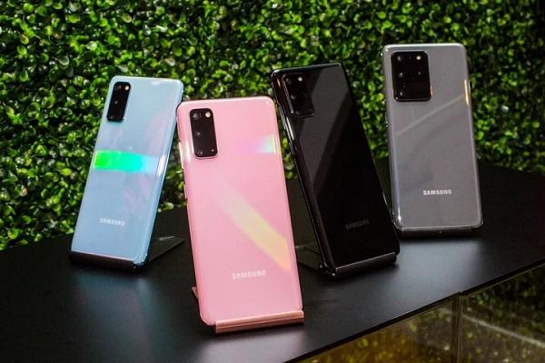 Doanh số Galaxy S20 đáng thất vọng ngày đầu mở bán tại Hàn Quốc vì đại dịch corona