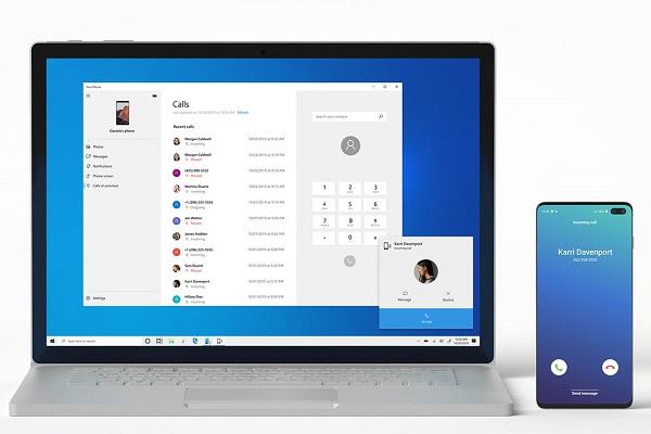 Cách để điện thoại Android hoạt động liền mạch với máy tính Windows tương tự như iPhone và Mac