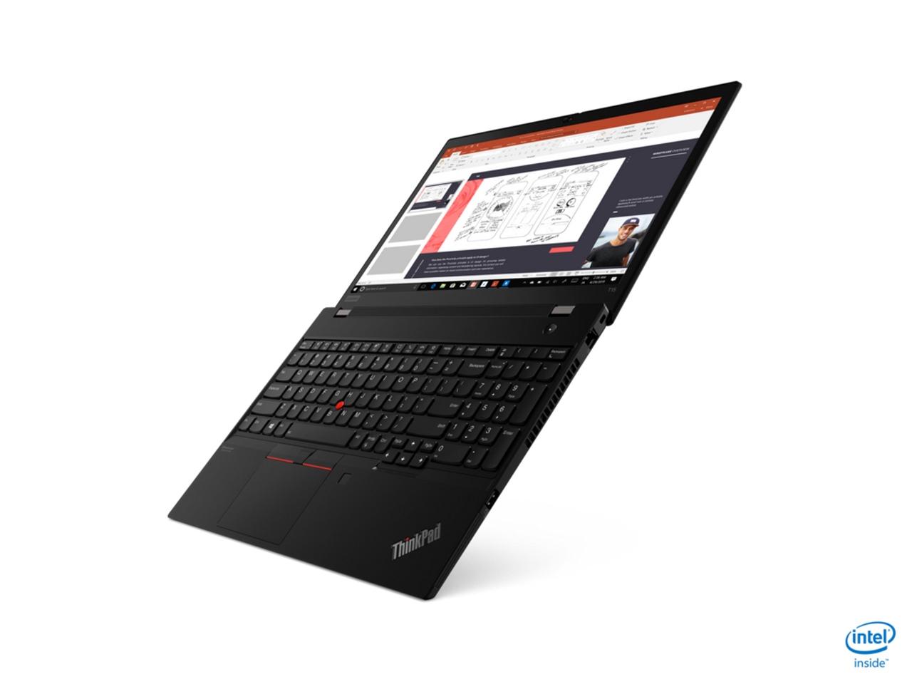Lenovo ra mắt loạt laptop ThinkPad mới cho doanh nghiệp Việt, khởi điểm từ 15 triệu đồng