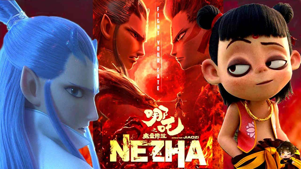 Ngành công nghiệp phim hoạt hình Trung Quốc bùng nổ mạnh mẽ, đe dọa Disney và anime Nhật