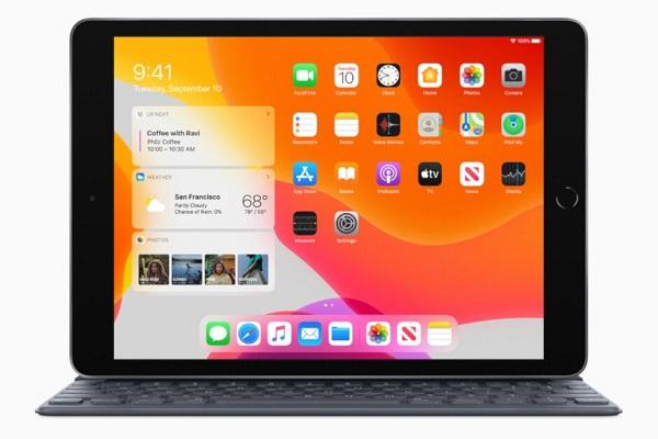 Apple gửi tặng quà hỗ trợ cho các nhân viên bị cách ly ở Ôn Châu và Hồ Bắc, bên trong có iPad