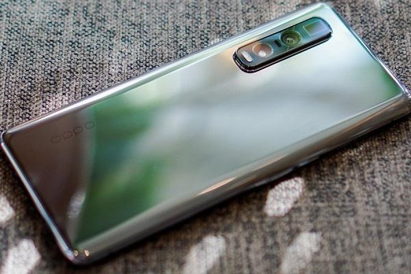 Oppo Find X2 Pro vừa bị lộ chi tiết cấu hình: camera mới Sony IMX689, sạc siêu nhanh 65W