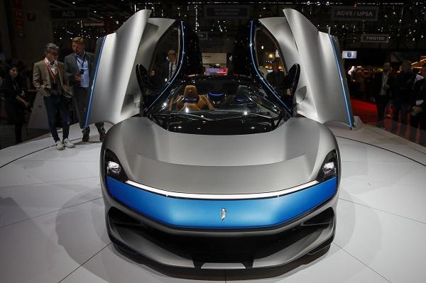 Triển lãm ô tô Geneva bị hủy, hàng loạt hãng xe quyết định ra mắt sản phẩm online