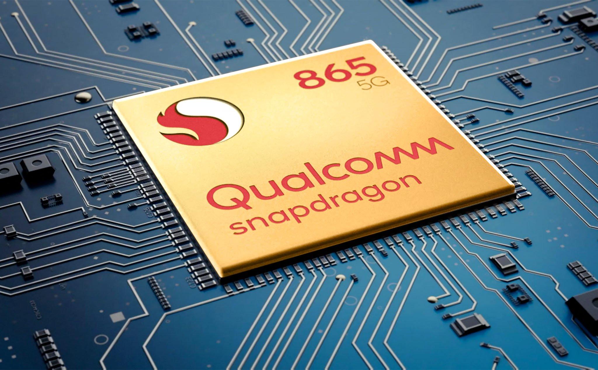 Qualcomm xác nhận hàng loạt flagship như Asus ROG Phone 3, ZenFone 7,  Black Shark 3, Oppo Find X2 sẽ sử dụng Snapdragon 865, có hỗ trợ 5G