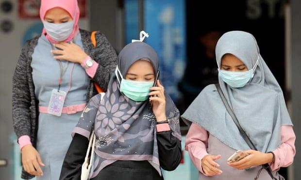"""Quốc gia Đông Nam Á """"miễn nhiễm với virus Corona"""" đã ghi nhận 2 ca đầu tiên"""