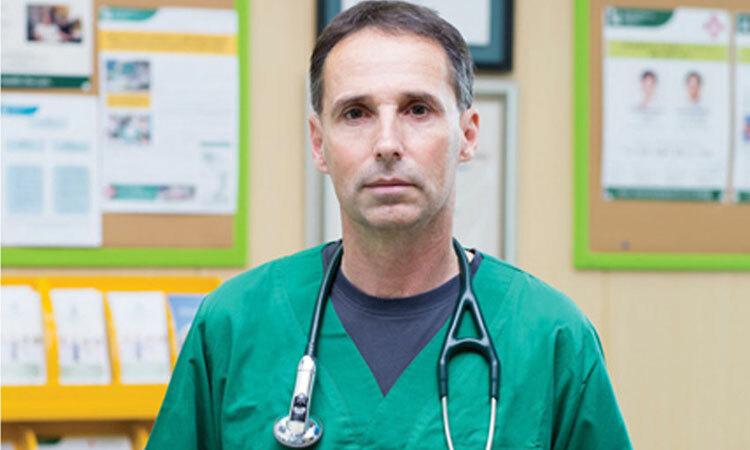 Bác sỹ Isarel xin lỗi Bộ Y tế Việt Nam vì thông tin sai lệch trong việc chống dịch Covid-19
