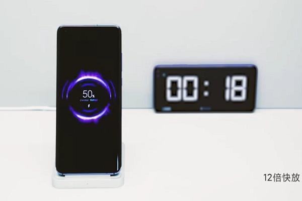 Xiaomi: Công nghệ sạc nhanh mới có thể sạc đầy 4.000mAh chỉ trong 40 phút