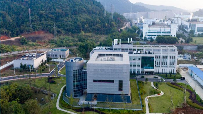 Phòng thí nghiệm Vũ Hán - nơi nghiên cứu những mầm bệnh nguy hiểm nhất thế giới