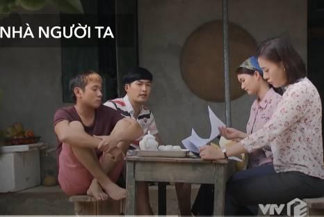 'Cô gái nhà người ta' tập 19 trên VTV3: Khoa, Uyên, Cân, Mận bàn cách tố cáo ông Tài