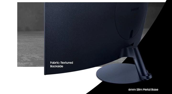 Samsung trình làng 3 màn hình T55 cong mới, hỗ trợ AMD FreeSync