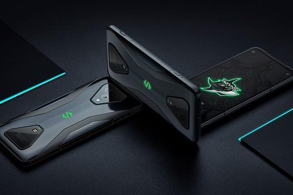Xiaomi ra mắt Black Shark 3 và 3 Pro: điện thoại gaming 5G chính thống đầu tiên trên thị trường
