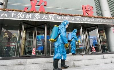 Nổ sản xuất được thuốc kháng nCoV, công ty sinh học Trung Quốc bị khiển trách