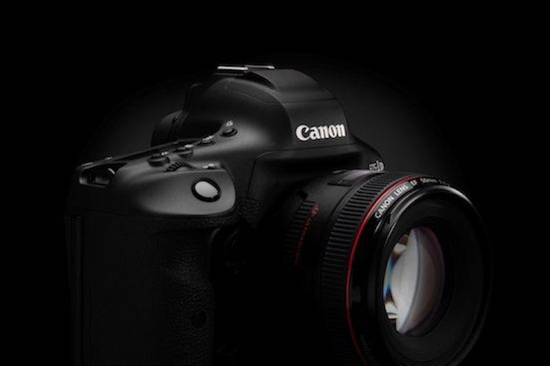 5 nhà máy Canon phải tạm đóng cửa vì COVID-19