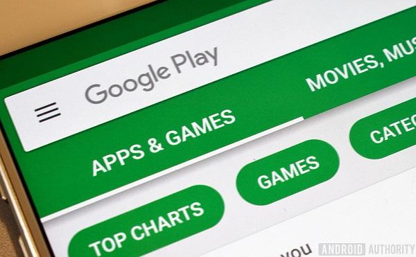 "Google Play ẩn mọi kết quả tìm kiếm ""COVID-19"" hoặc ""Coronavirus"""