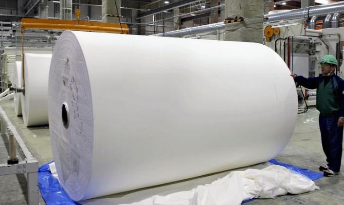 Công ty Nhật kêu gọi người dân ngừng tích trữ giấy vệ sinh bằng bức ảnh này