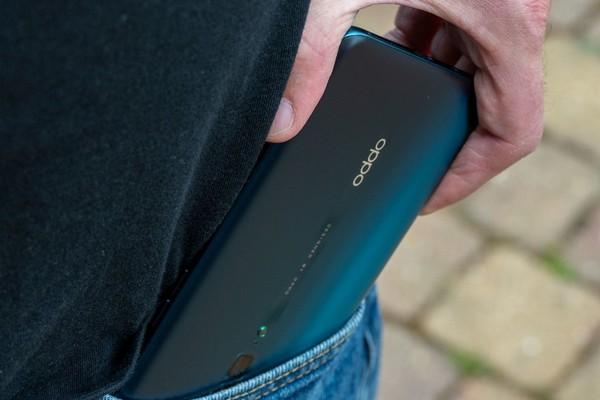 Phó chủ tịch Oppo: Oppo Find X2 sẽ có thời lượng on-screen lên tới 8 tiếng ở chế độ 120Hz