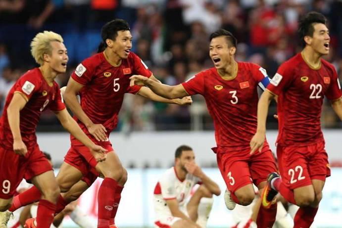 Chính thức: Hoãn trận Việt Nam - Malaysia tại vòng loại World Cup 2022 vì Covid-19