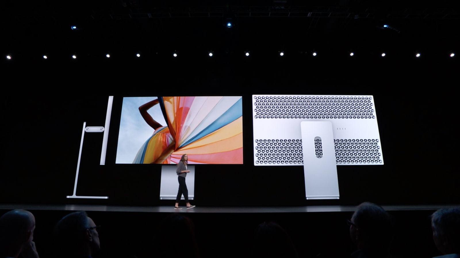 The Verge đánh giá màn hình 5000 USD của Apple: quá đắt để làm văn phòng, quá kém để chỉnh màu sắc