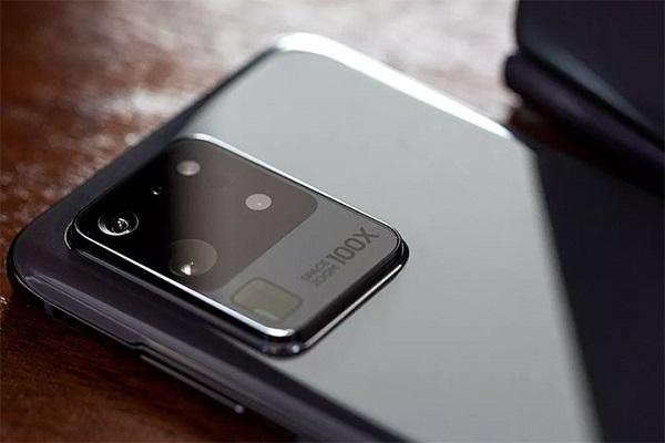 Chi phí sản xuất Galaxy S20 Ultra gần bằng 40% giá bán