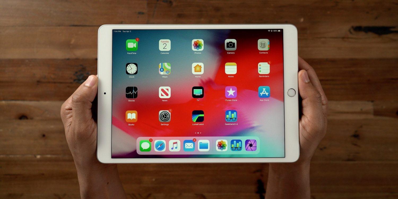 Apple sẽ sửa chữa miễn phí cho những chiếc iPad Air 3 gặp lỗi màn hình trắng