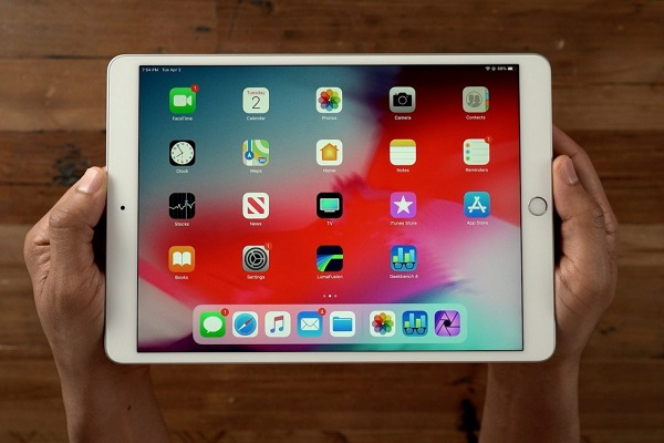 Apple sẽ sửa chữa miễn phí iPad Air 3 bị lỗi màn hình trắng