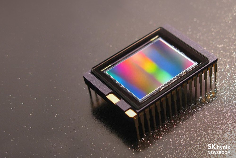 Sony và Samsung sẽ phải đối mặt với một đối thủ cạnh tranh mới từ Hàn Quốc trong mảng cảm biến CMOS