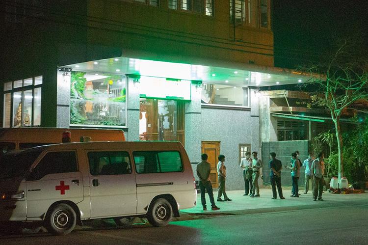 """Lãnh đạo doanh nghiệp ở Quảng Trị """"đánh tráo"""" người cách ly Covid-19"""