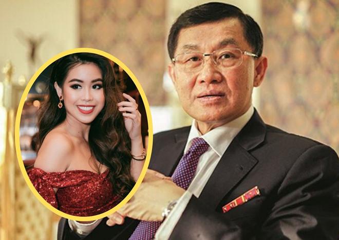 Vì sao 'Vua hàng hiệu' Johnathan Hạnh Nguyễn thuê chuyên cơ đưa con gái về Việt Nam cách ly?