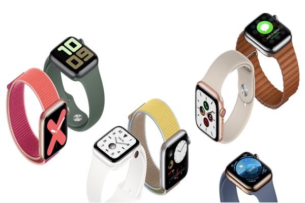Apple Watch sẽ có thể đo nồng độ oxy trong máu