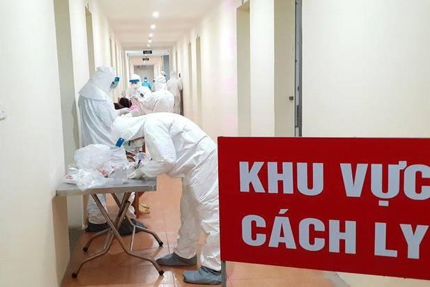 Việt Nam xác nhận ca nhiễm Covid-19 thứ 32, là bạn bệnh nhân thứ 17