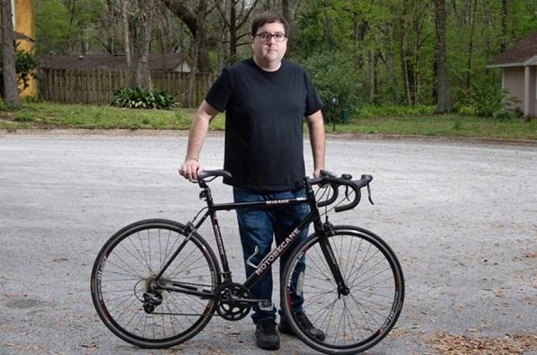 Dữ liệu vị trí của Google biến người đi xe đạp thành tội phạm