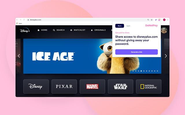 Ứng dụng mới giúp bạn cho người thân, bạn bè mượn tài khoản Netflix mà không cần tiết lộ mật khẩu