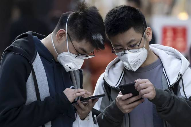 Cách khai báo sức khỏe qua app NCOVI của Bộ Y tế