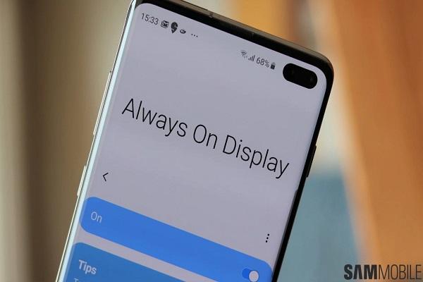 Kế hoạch mở rộng sản xuất của Samsung Display ở Việt Nam có thể bị trì hoãn