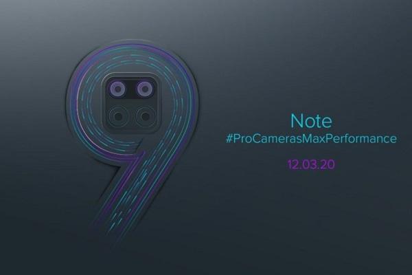 Redmi Note 9 Pro rò rỉ chi tiết thông số: cấu hình vẫn mạnh, pin tới hơn 5000 mAh