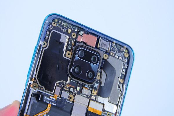 Redmi Note 9 Pro lộ diện tại Việt Nam trước giờ ra mắt: 4 camera vuông, Snapdragon 720G, pin 5000 mAh
