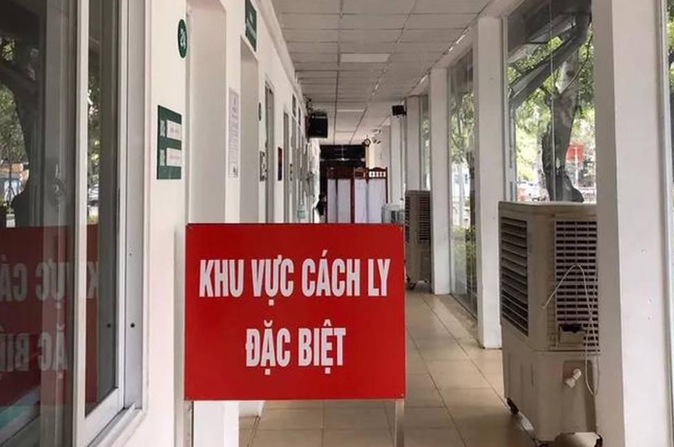 Việt Nam có bệnh nhân nhiễm Covid-19 thứ 35, là nhân viên siêu thị điện máy