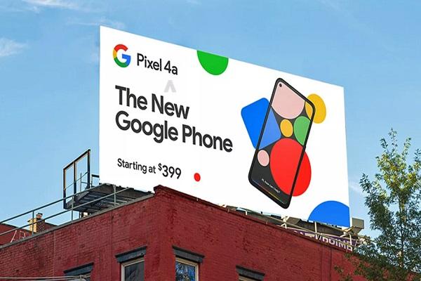 Pixel 4A sẽ có giá bán khởi điểm từ 10 triệu đồng